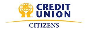 Citizens Credit Union Logo